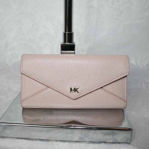 Michael Kors Handbags - MICHAEL KORS  MONEY PIECES LARGE SLIM ENVELOP